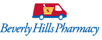 Beverly Hills Pharmacy Logo